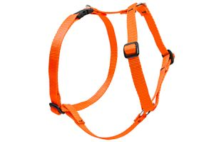 H-shaped Harness
